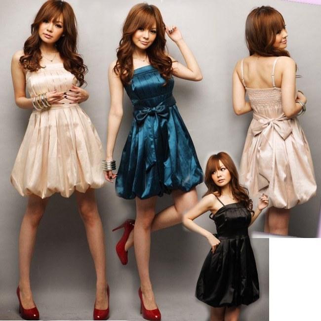 Vestido De Festa Curto, Casamento, Formatura, Adolescente